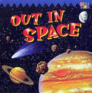 Cover of: Out in Space (Look Out!) by Kate Hayden