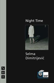 Cover of: Night Time | Selma Dimitrijevic