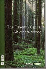 Cover of: Eleventh Capital | Alexandra Wood