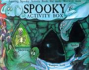Cover of: Spooky Activity Kit | Lynne Coutts