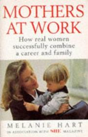 Cover of: Mothers At Work | She Mag