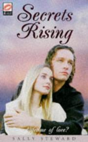 Cover of: Secrets Rising | Sally Steward