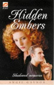 Cover of: Hidden Embers | Angie Gaynor