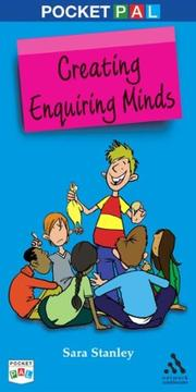 Cover of: Creating Enquiring Minds | Sara Stanley
