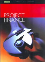 Cover of: Project Finance Yearbook 2002/2003 | Michaela Crisell