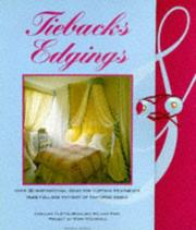 Cover of: Tiebacks and Edgings (Homeworks Packs) by Caroline Clifton-Mogg