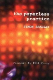 Cover of: The Paperless Practice | Simon Bradley