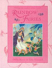 Cover of: Rainbow Fairies (Where Do Fairies Come From?) | Julia Rowe