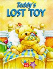 Cover of: Teddy's Lost Toy (Teddy) | Sue Inman