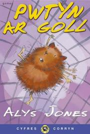Cover of: Pwtyn Ar Goll by Alys Jones