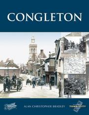 Cover of: Congleton (Francis Frith's Town & City Memories) | A. C. Bradley