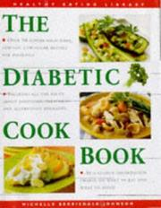Cover of: Diabetic Cookbook | Michelle Berriedale-Johnson