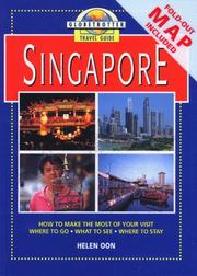 Cover of: Singapore Travel Pack | Globetrotter