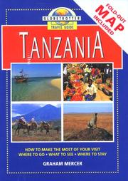Cover of: Tanzania Travel Pack | Globetrotter