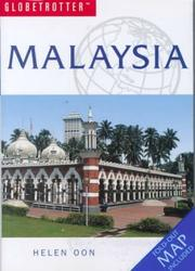 Cover of: Malaysia Travel Pack | Globetrotter