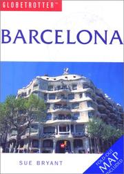 Cover of: Barcelona Travel Pack | Globetrotter