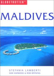 Cover of: Maldives Travel Guide | Globetrotter