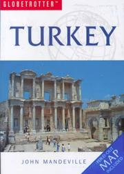 Cover of: Turkey Travel Pack | Globetrotter