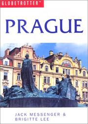 Cover of: Prague Travel Guide | Globetrotter