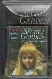 Cover of: The Secret Garden (She Children's Series) by Frances Hodgson Burnett