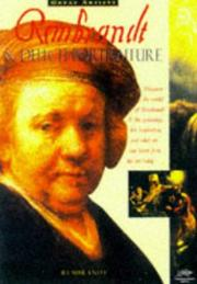 Cover of: Rembrandt | David Spence