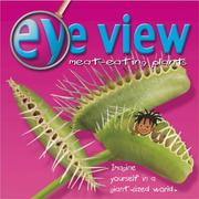 Cover of: Meat-eating Plants (Eye View) | B. Taylor