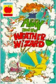 Cover of: Amy and the Weather Wizard (Orchard Readalones) | Jon Cramer