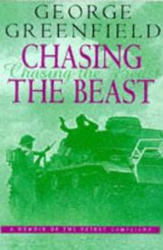 Cover of: Chasing the Beast by George Greenfield