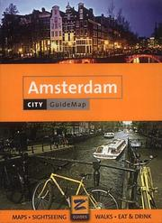 Cover of: Amsterdam | Z Guides