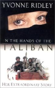 In the Hand of the Taliban