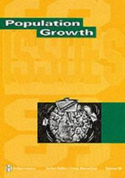 Cover of: Population Growth | Craig Donnellan