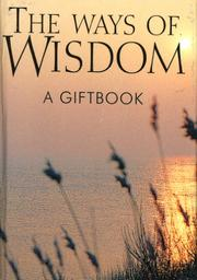 Cover of: The Ways of Wisdom (Jewels) | Helen Exley