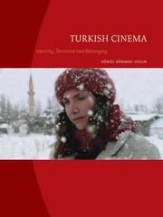 Cover of: Turkish Cinema | Gonul Donmez-Colin