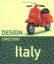 Cover of: Design Directory (Design Directories) by Claudia Neumann