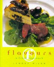 Cover of: Flavours | Lyndey Milan