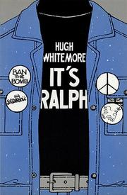 Cover of: It's Ralph (Plays) | Whitemore, Hugh.