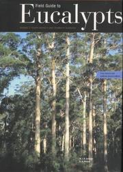 Cover of: Field Guide to Eucalypts, Volume 2 by M.I.H. Brooker