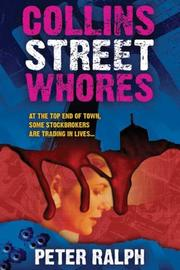Cover of: Collins Street Whores | Peter Ralph