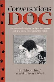 Cover of: Conversations with Dog | John Wood