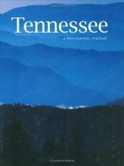 Cover of: Tennessee | Byron Jorjorian