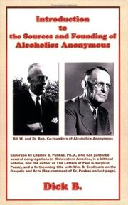 an introduction to the analysis of alcoholics anonymous An introduction to the aa recovery program ested in knowing something about alcoholics anonymous and the aa program of recovery from alcoholism.