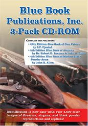 Cover of: Blue Book 3-Pack CD-ROM | S. P. Fjestad