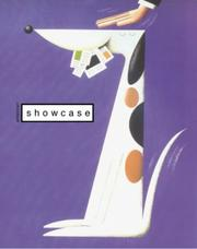 Cover of: American Showcase | Ann Middlebrook