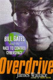 Cover of: Overdrive by James Wallace