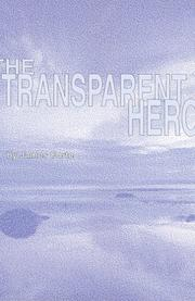 Cover of: The Transparent Hero | James Forte