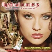 Cover of: Mystique's Mystical Journeys 2006 Calendar w/ free DVD coupon by Mystique Magazine
