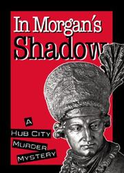 Cover of: In Morgan's Shadow by Hub City Writers Project