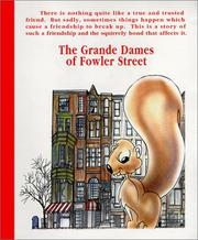 Cover of: The Grande Dames of Fowler Street | Donna Guthrie