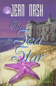 Cover of: The Sea Star by Jean Nash