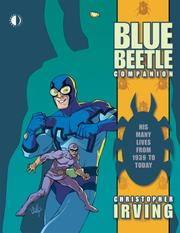 Cover of: Blue Beetle Companion | Jack Kirby